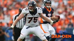 Broncos promote Quinn Bailey from practice squad, place Adam ...