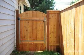Cedar Gates Cedar Gate Designs Rick S Custom Fencing Decking Cedar Gate Gate Design Wood Fence Gates
