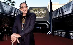 Peter Mayhew, 'Star Wars' Actor and Naturalized Texan, Dies at Age 74 –  Texas Monthly