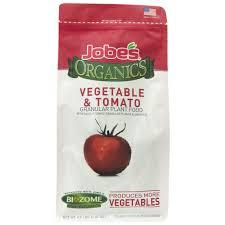 organics vegetable tomato granular