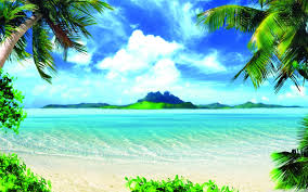 summertime vacation wallpapers top