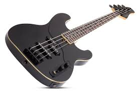 Bass : Michael Anthony Bass