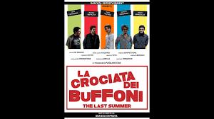 La crociata dei buffoni - Film completo italiano COMMEDIA - YouTube