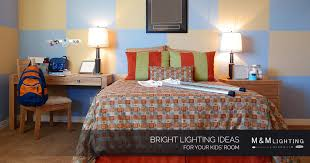Interior Lights In Houston Bright Lighting Ideas For Your Kids Rooms