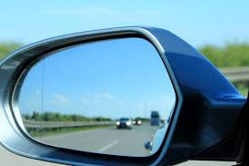 light scratches from your mirror glass