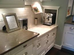 paint color for cream kitchen cabinets
