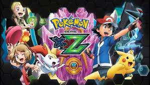 pokemon xyz promo latino - video dailymotion