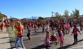 Freedom Crest Students Raise Funds For Heart Research Menifee 24 7