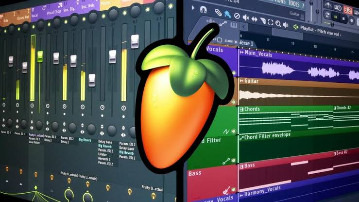 Image result for FL STUDIO 12 PRO 2020 CRACK""