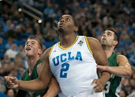 Junior center Joshua Smith leaves UCLA basketball program - Daily Bruin