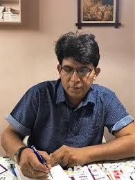 Dr. Praveen Jain - Neurosurgeon - Book Appointment Online, View Fees,  Feedbacks | Practo