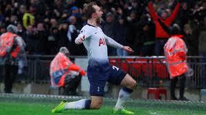 Tottenham vs Burnley 1-0 Highlights ...