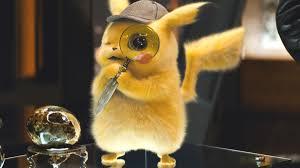 Pokemon Detective Pikachu', Starring Ryan Reynolds, Is a 'Star ...