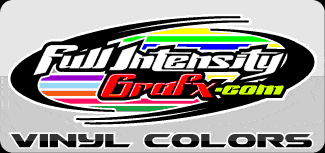Vinyl Decal Colors Huge Selection Gloss Matte And 6 Year Vinyls For Your Custom Decals