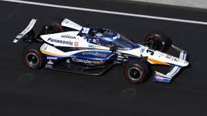 Sato Wins Second Indy 500 Under Yellow: Video