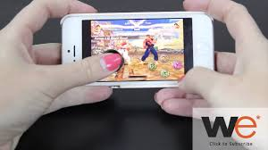 joystick for cell phone games you