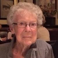Ruby Myrtle Jacobs February 24 1922 August 23 2019, death notice,  Obituaries, Necrology