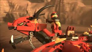 LEGO 70653 NINJAGO Firstbourne - Smyths Toys - YouTube