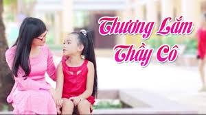 Nam Việt Thiếu Nhi - Thương Lắm Thầy Cô - Liên Khúc Nhạc Thiếu Nhi ...