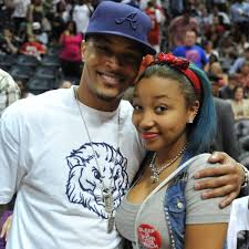 T.I. Posts Apology to His Daughters ...