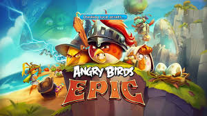 Angry Birds Epic v1.3.0 | Mod money [No-Root] - Dailymotion Video