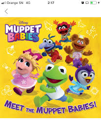 Pin De Miguel Montero En Manualidades Navidenas Muppets Fondo