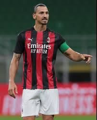 AC Milan star Zlatan Ibrahimovic named in Europa League squad to face  Shamrock Rovers in Tallaght Stadium