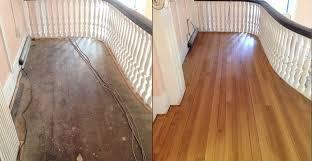 the cost to refinish hardwood floors 7