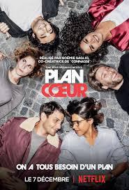 Plan Coeur TV Poster / Affiche (#1 of 4) - IMP Awards