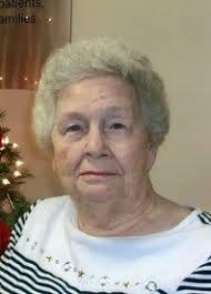 Ada Bell Warren Roebuck January 29 1935 March 22 2020 (age 85), death  notice, Obituaries, Necrology