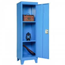 Kids Storage Metal Locker For Bedroom Kids Room Metal Kids Storage Lockers With 2 Adjustable Shelves Walmart Com Walmart Com
