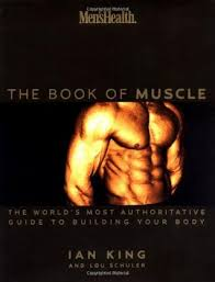 men s health book of muscle the