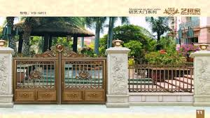 House Gate Design In The Philippines See Description Youtube