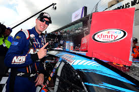 On Old Rubber Kyle Busch Continues Phenomenal Roll At Brickyard Cupscene Com