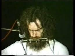 Ivan Hoffman, Nech mi nehovoria. Plzeň 1990. - YouTube