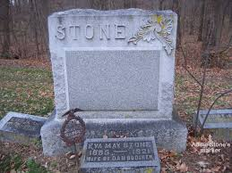 Addie E. Perkins Stone (1861-1939) - Find A Grave Memorial