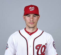 Nationals agree to terms with Patrick Corbin | by Nationals ...