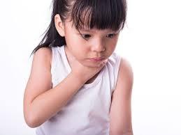 Cách xử lý khi trẻ bị hóc dị vật