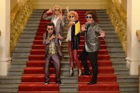 La mia banda suona il pop Film Completo Streaming Altadefinizione ...