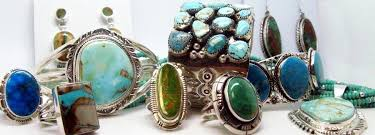 authentic native american jewelry near me