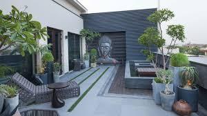 home garden design statues sculpture