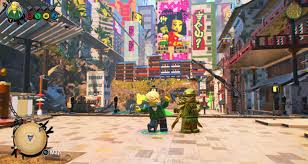 Tips LEGO-Ninjago-Tournament Hints Game AdVenture for Android ...