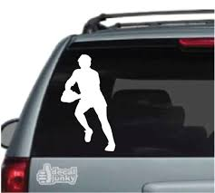 Rugby Decals Stickers Decal Junky