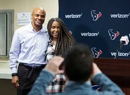 Rick Smith intends to return to Texans after leave of absence ...