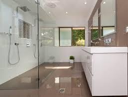 bathroom renovations in budget