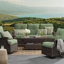 mark agio stockton seating set