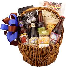 microbrew gift baskets beergifts