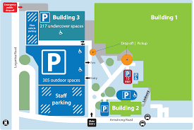 parking logan hospital metro south