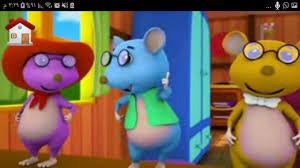 رسوم متحركة الفئران المضحكة بدون نت For Android Apk Download