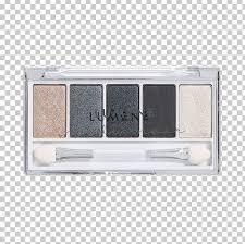 eye shadow cosmetics palette lumene